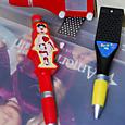 game pens