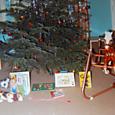 xmas toys 1966