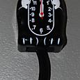 retro kit kat clock
