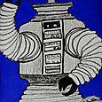 b9 robot