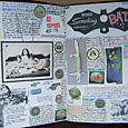 toxic pages ~ girl scouts