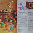 egg parade