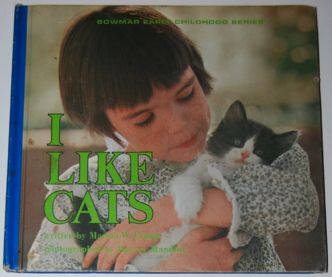 flashback friday favorite ~ i like cats