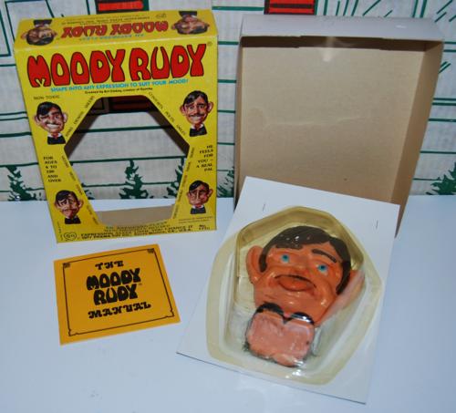 Moody rudy box