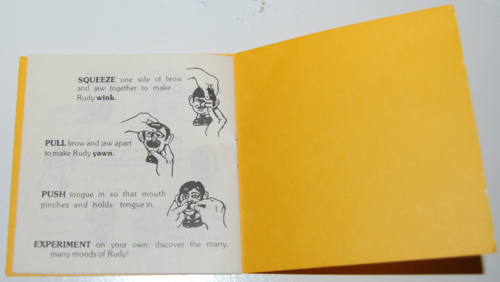 Moody rudy manual 5
