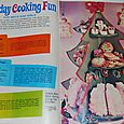 holiday cooking fun