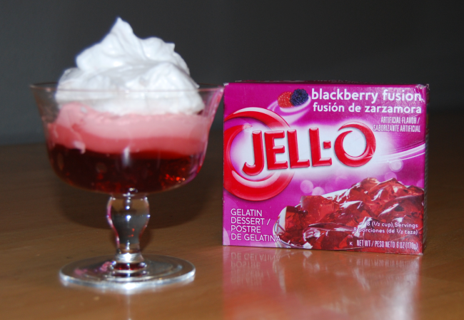 flashback friday favorite ~ jello 123