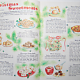 christmas sweetmeats