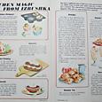 kitchen magic from izbushka