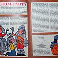 pilgrim party