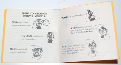 Moody rudy manual 4