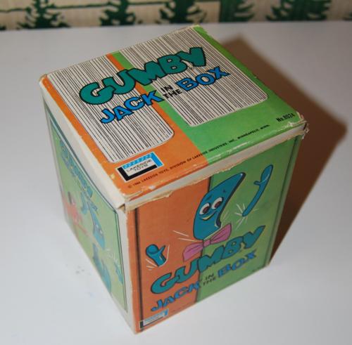Lakeside pokey jack in the box 2