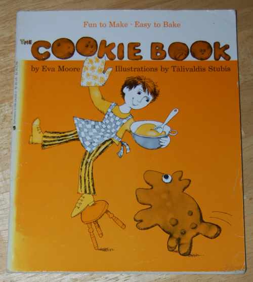 The cookie book 1973