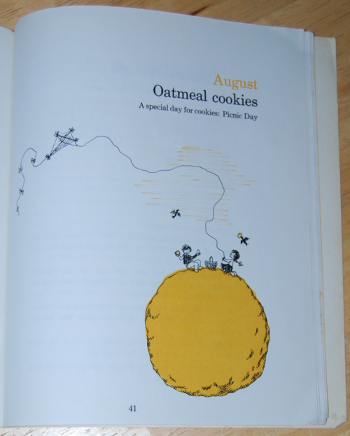 The cookie book 1