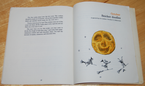 The cookie book 5
