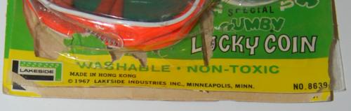 1967 lakeside pokey coincase 4