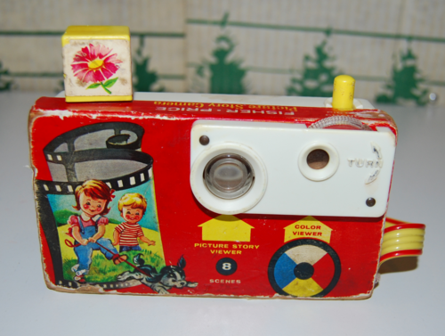 Fisher price camera 2
