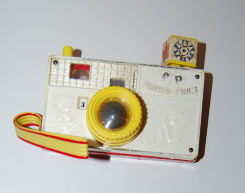 Fisher price camera 4