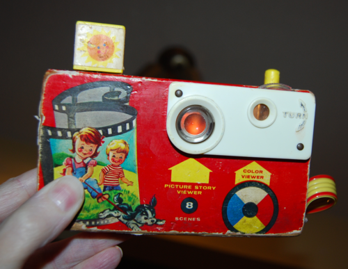 Fisher price camera 5