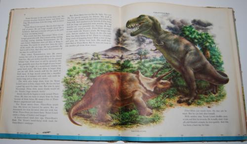 Dinosaurs book 11