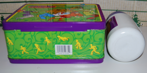 Scooby doo lunchbox 4
