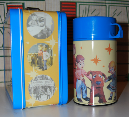 Davey & goliath lunchbox 4
