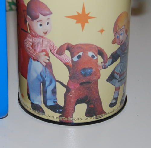 Davey & goliath lunchbox 5
