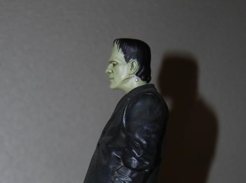 Frankenstein close