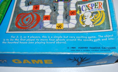Casper the game 3