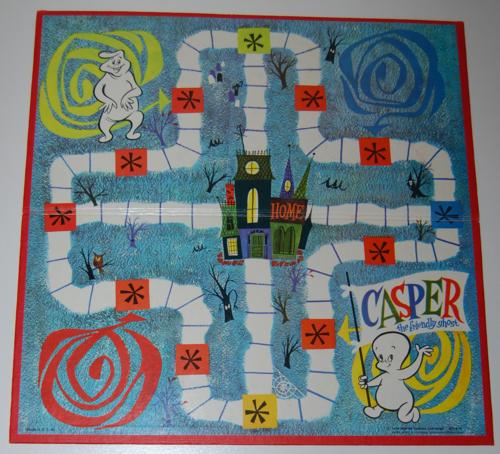 Casper the game 4