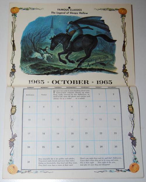 Golden magazine october 1965 10