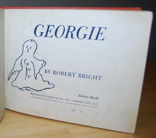 Georgie 1944