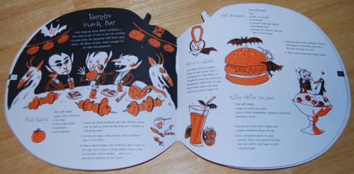 The halloween activity book 2002 2