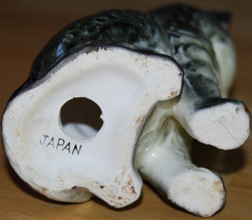 Kitty figure japan