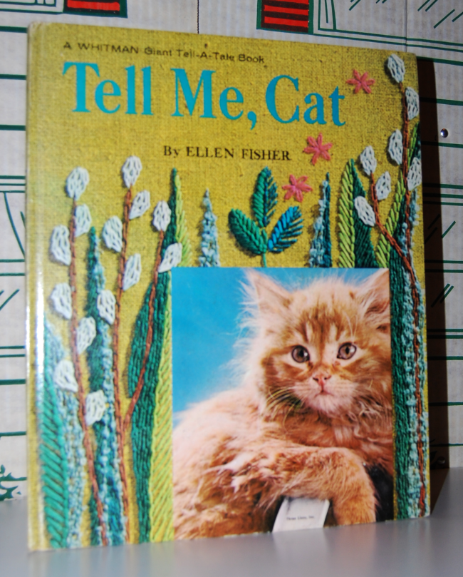 flashback friday favorite ~ tell me, cat
