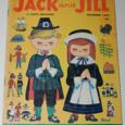 Jack and jill november 1960