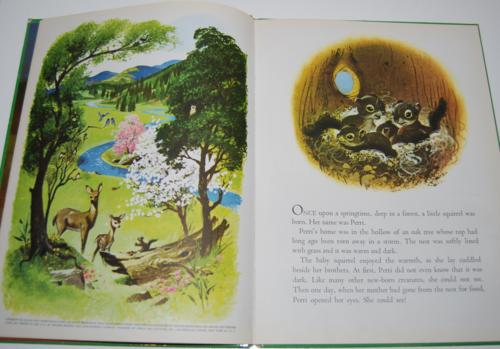 Perri big golden book 4