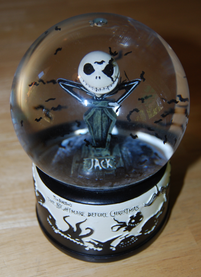flashback friday favorites ~ nightmare before christmas