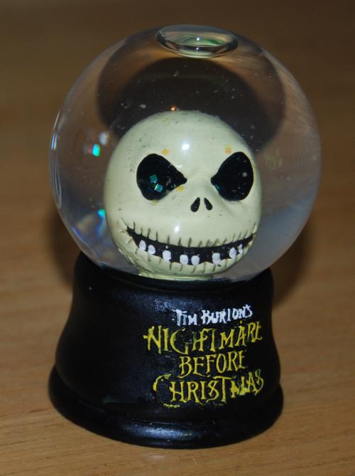 Nbx mini globe 2