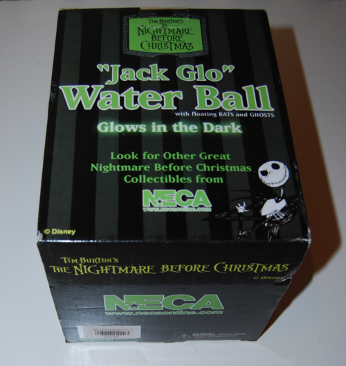 Jack glo water ball box 3