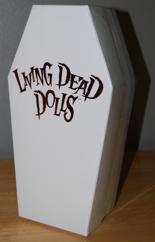 Living dead doll nohell 3