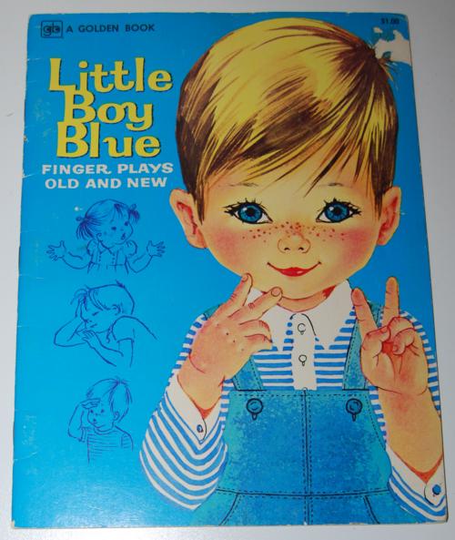 Gb little boy blue