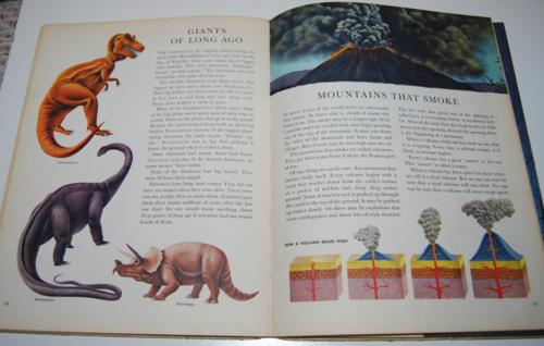 Golden book of science 6
