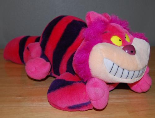 Cheshire cat 2