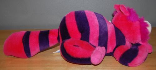 Cheshire cat 3