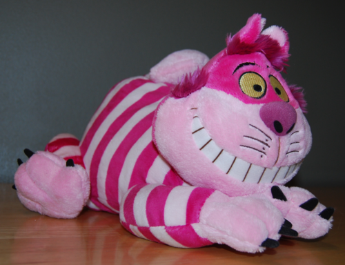 Disney cheshire cat 2