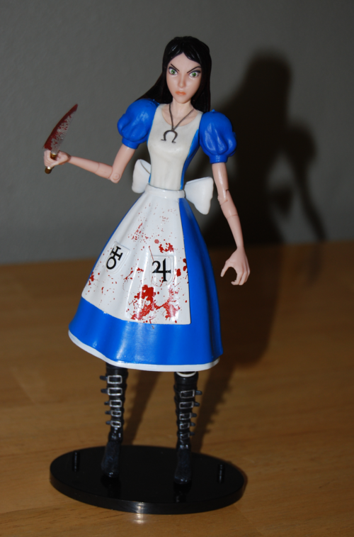 Am mcgee alice 6