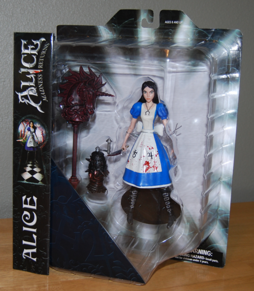 Am mcgee alice 3