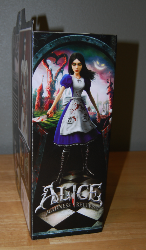 Am mcgee hysteria alice 5