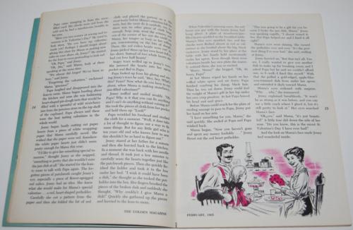 Golden magazine february 1965 2